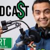 Podcast Monetization: 9 Ways to Make Money Podcasting