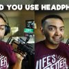 Debate: Headphones vs. NO Headphones - Podcasting and Live Streaming Tips