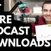 Podcast Marketing in 2020 (Top 5 Podcasting Tips that Get More Downloads and Subscribers)