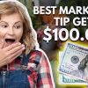 Vendors Reveal #1 Marketing Tip ($100 to the Winner!)