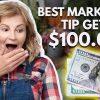 Vendors Reveal #1 Marketing Tip ($100 to the Winner!)
