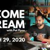 Sunday Morning Q&A with Pat Flynn - The Income Stream - Day 13