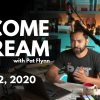 Thursday Morning Q&A with Pat Flynn - The Income Stream - Day 17