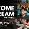 Tuesday Q&A with Pat Flynn - The Income Stream - Day 36