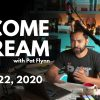 Wednesday Q&A with Pat Flynn - The Income Stream - Day 37