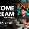 The Income Stream - Day 42 - Monday Q&A with Pat Flynn