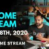 How to Start a Business from Scratch - The Income Stream with Pat Flynn - Day 61