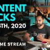 Content Creation HACKS - The Income Stream Day 49 with Pat Flynn