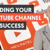 How to Build Your YouTube Channel The Right Way - Module 1 - Lesson 2 - YouTube Unlocked