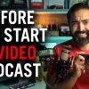 The TRUTH About Video Podcasting - Watch Before You Start a Video Podcast