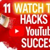 How to Increase Watch Time on YouTube (11 Ways that Work) - Day 222 of The Income Stream