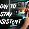How to Stay Consistent (No Matter What) - Day 301 of The Income Stream