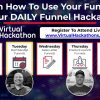 Funnel Fridays with Russell Brunson & Jim Edwards