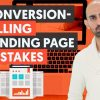 7 Landing Page Flaws That'll Kill Your Conversions | Landing Page Creation Tips