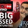 YouTube Rewind 2019 Reaction - A Business Owner's Perspective