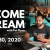 The Income Stream - Day 45 - Thursday Q&A with Pat Flynn