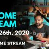 Friday Funday on The Income Stream with Pat Flynn - Day 99 (One more day!)