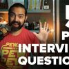 Top 5 NON-GENERIC Interview Questions to Ask On Your Podcast or Video Interviews