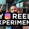I Tried Instagram REELS and THIS Happened (STEAL MY IG REELS IDEAS)