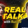 Almost Getting Sued By Taylor Swift | Real Talk with Russell